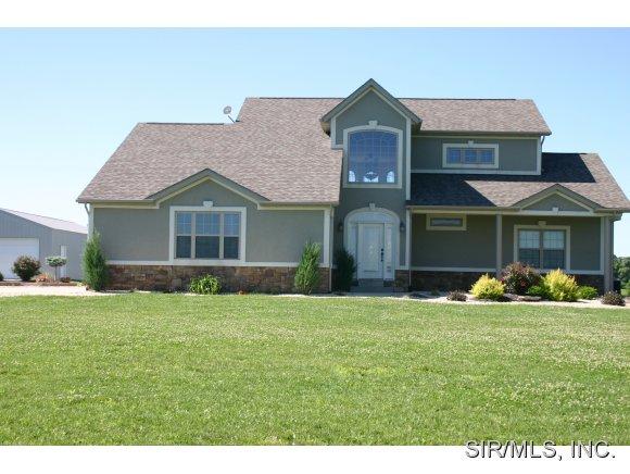 Real Estate for Sale, ListingId: 28605332, Collinsville,IL62234