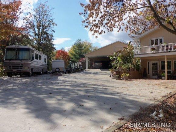 Real Estate for Sale, ListingId: 28605311, Hillsboro,IL62049