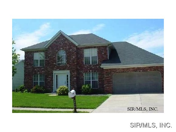 Rental Homes for Rent, ListingId:28629144, location: 3909 WHITEFIELD Drive Swansea 62226