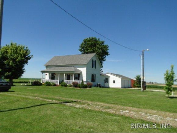 Real Estate for Sale, ListingId: 28629140, Oakdale,IL62268
