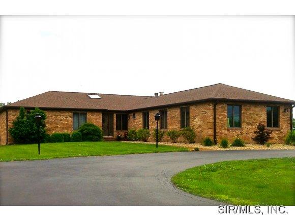Real Estate for Sale, ListingId: 28635646, Belleville,IL62223