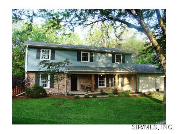 Real Estate for Sale, ListingId: 28653018, Normal,IL61761