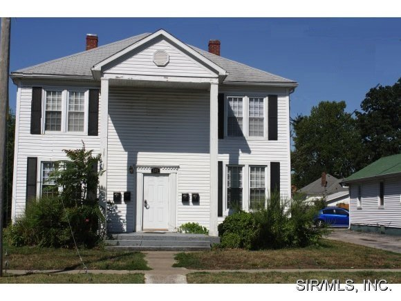 Rental Homes for Rent, ListingId:28674198, location: 129 SAINT LOUIS Road Collinsville 62234