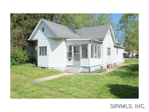 Rental Homes for Rent, ListingId:28692464, location: 414 HIGHWAY 50 O Fallon 62269
