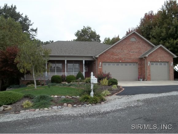 Real Estate for Sale, ListingId: 28692397, Worden,IL62097