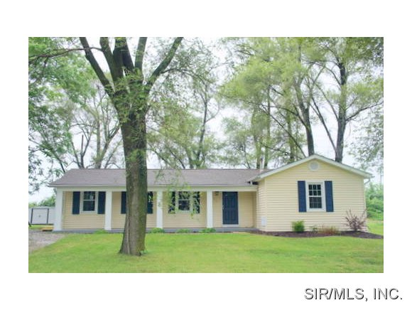 Rental Homes for Rent, ListingId:28692474, location: 126 COTTAGE HILL Drive O Fallon 62269