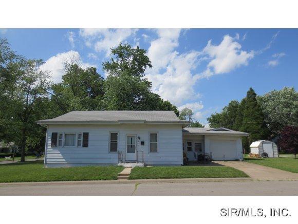 Real Estate for Sale, ListingId: 28739953, Sparta,IL62286