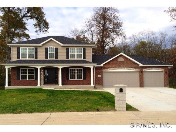 Real Estate for Sale, ListingId: 28740032, Smithton,IL62285