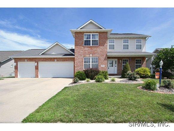 Real Estate for Sale, ListingId: 28739958, Staunton,IL62088