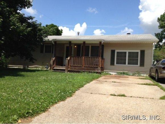 Real Estate for Sale, ListingId: 28757032, Cahokia,IL62206