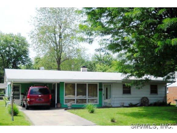 Real Estate for Sale, ListingId: 28757037, Cahokia,IL62206