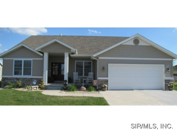 Real Estate for Sale, ListingId: 28757098, Chatham,IL62629