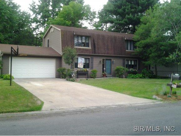 Real Estate for Sale, ListingId: 28770530, Sparta,IL62286