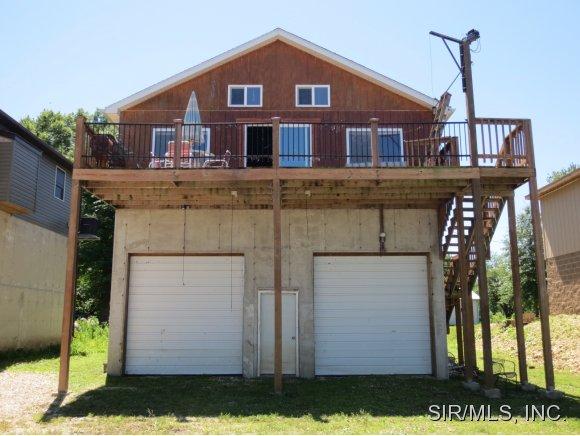 Real Estate for Sale, ListingId: 28770554, Golden Eagle,IL62036