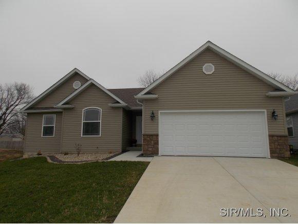Real Estate for Sale, ListingId: 29211344, Jerseyville,IL62052