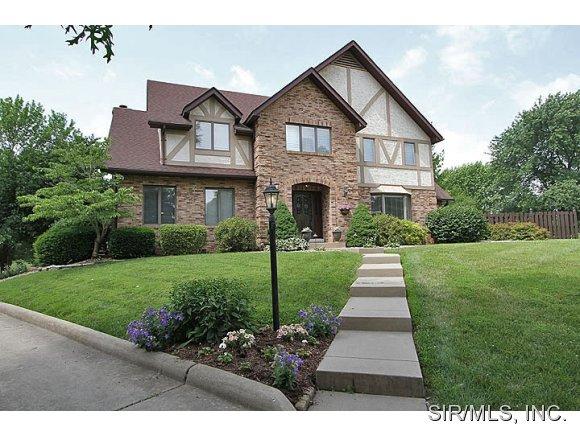 Real Estate for Sale, ListingId: 28789625, Belleville,IL62226