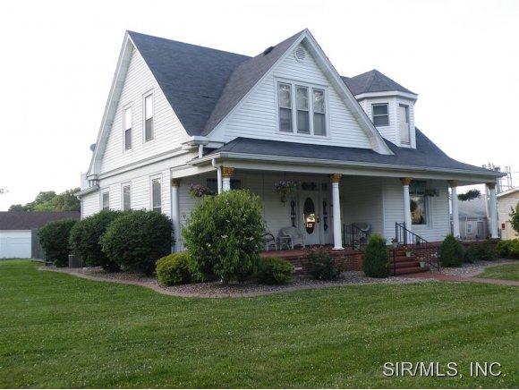 Real Estate for Sale, ListingId: 28798324, Trenton,IL62293
