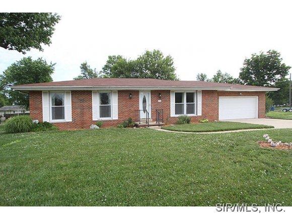 Real Estate for Sale, ListingId: 28807693, St Jacob,IL62281
