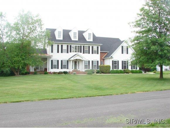 Real Estate for Sale, ListingId: 28807685, Collinsville,IL62234