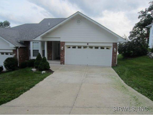 Real Estate for Sale, ListingId: 28834046, Golden Eagle,IL62036