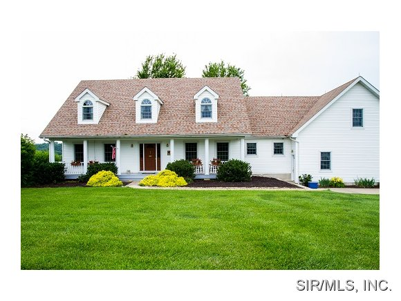 Real Estate for Sale, ListingId: 28861851, Fieldon,IL62031