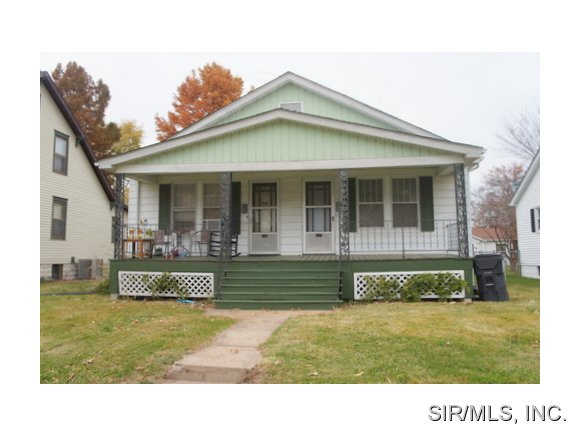 Rental Homes for Rent, ListingId:28882044, location: 117 South 34TH Street Belleville 62226