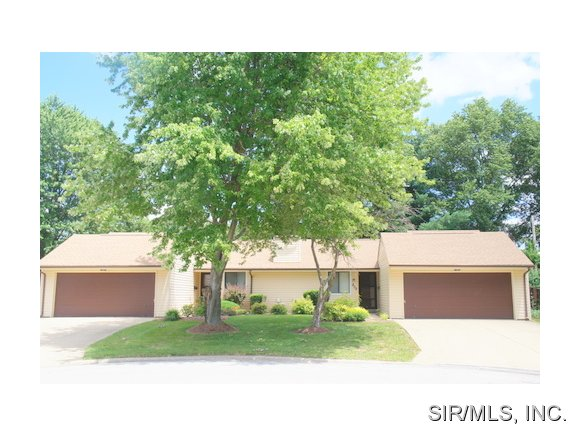 Rental Homes for Rent, ListingId:28882049, location: 804 NOWLAND Court O Fallon 62269