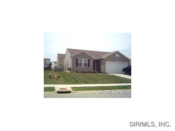 Rental Homes for Rent, ListingId:28893185, location: 3770 WINWARD WAY Drive Swansea 62226