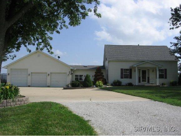 Real Estate for Sale, ListingId: 28902252, Breese,IL62230