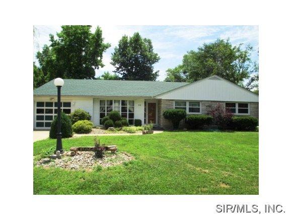 310 Buena Vista St, Edwardsville, IL 62025