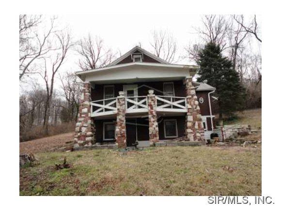 Rental Homes for Rent, ListingId:28902281, location: 9008 HILLSIDE Avenue Fairview Heights 62208