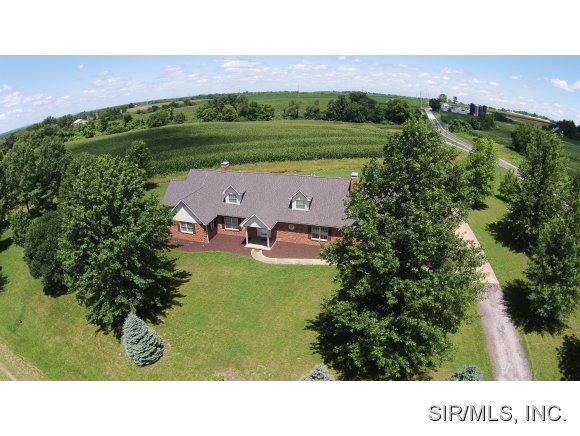 Real Estate for Sale, ListingId: 28911135, Waterloo,IL62298
