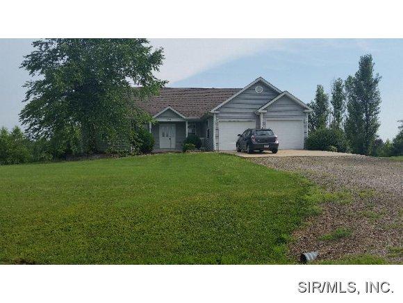 Real Estate for Sale, ListingId: 30370475, Jerseyville,IL62052