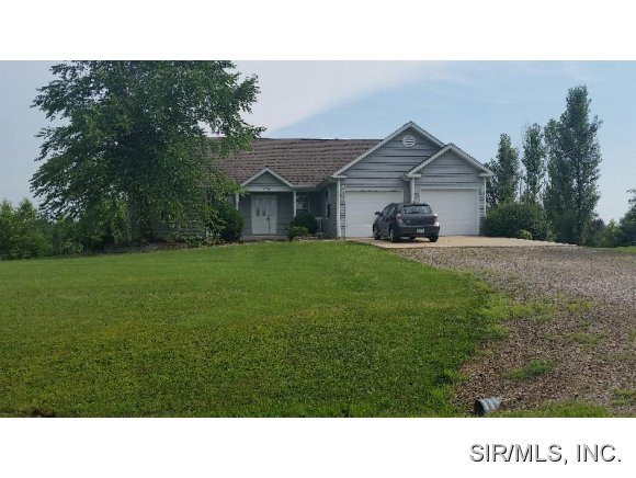 Real Estate for Sale, ListingId: 30370475, Jerseyville, IL  62052