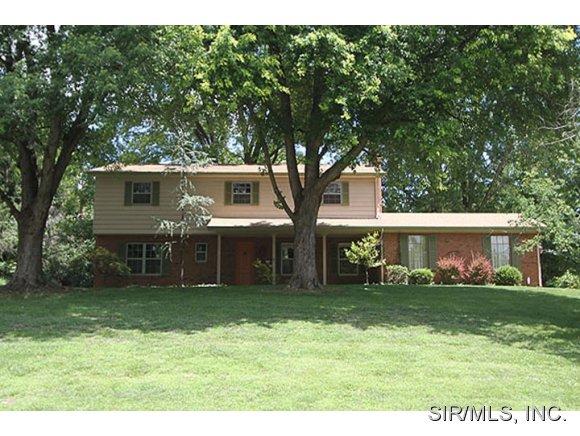 Real Estate for Sale, ListingId: 28951764, Belleville,IL62223