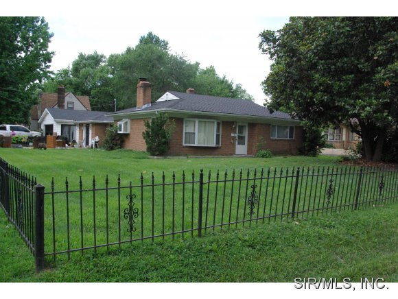Real Estate for Sale, ListingId: 28980009, East St Louis, IL  62203