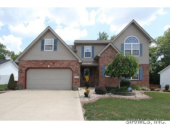 Real Estate for Sale, ListingId: 28988941, Granite City,IL62040
