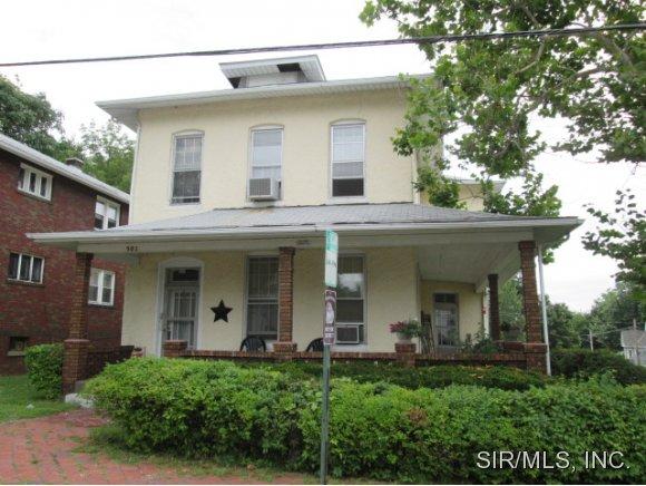 Rental Homes for Rent, ListingId:29005233, location: 501 HENRY Alton 62002