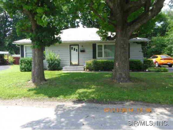 Real Estate for Sale, ListingId: 29005196, Cahokia,IL62206
