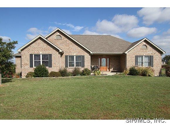 Real Estate for Sale, ListingId: 29015801, Trenton,IL62293