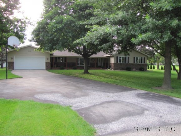 Real Estate for Sale, ListingId: 29020927, Stanford,IL61774