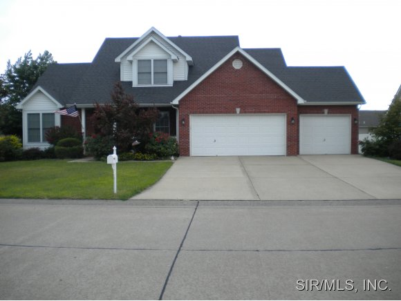 Real Estate for Sale, ListingId: 29050432, Granite City,IL62040