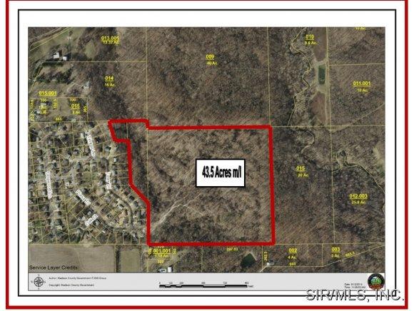 Real Estate for Sale, ListingId: 29076198, Godfrey,IL62035