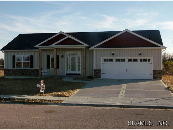 Real Estate for Sale, ListingId: 29084384, Belleville,IL62223