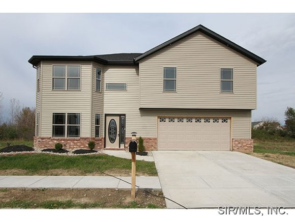Real Estate for Sale, ListingId: 29108322, Caseyville,IL62232