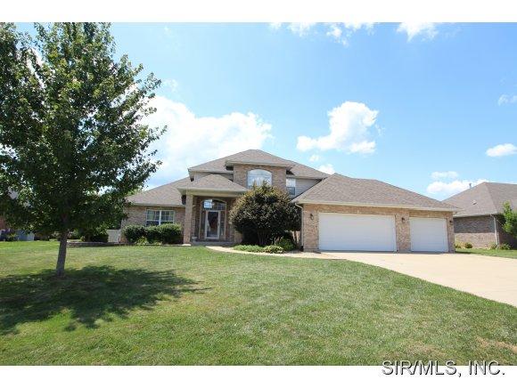 Real Estate for Sale, ListingId: 29117665, Columbia,IL62236
