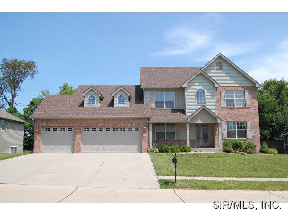Real Estate for Sale, ListingId: 29120056, Maryville,IL62062