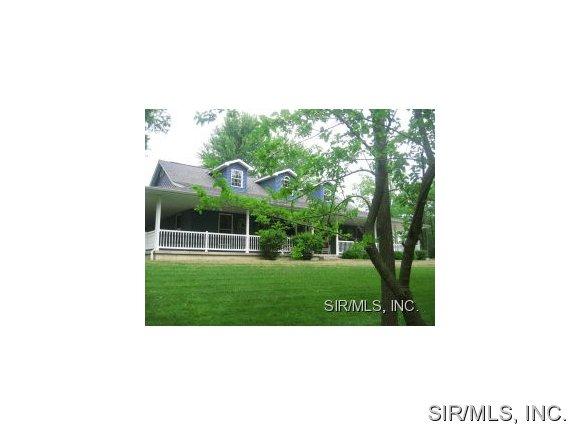 Real Estate for Sale, ListingId: 29137696, Girard,IL62640