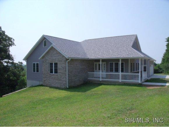 Real Estate for Sale, ListingId: 29155801, Vandalia,IL62471