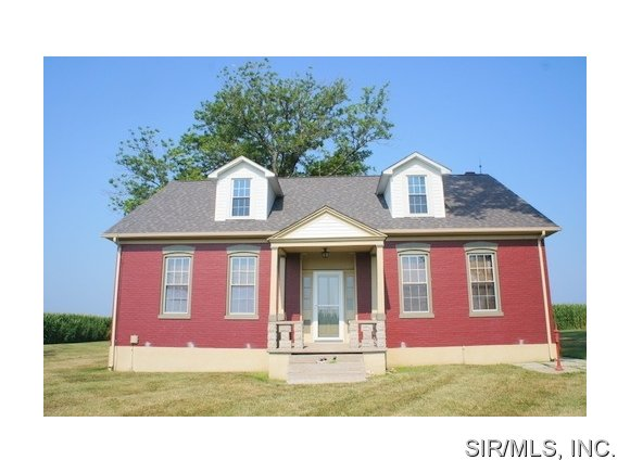 Rental Homes for Rent, ListingId:29180578, location: 11263 RENTH Road Mascoutah 62258